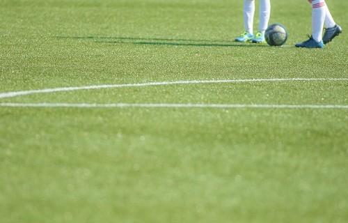 サッカー挫折