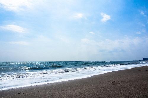 おかしい海