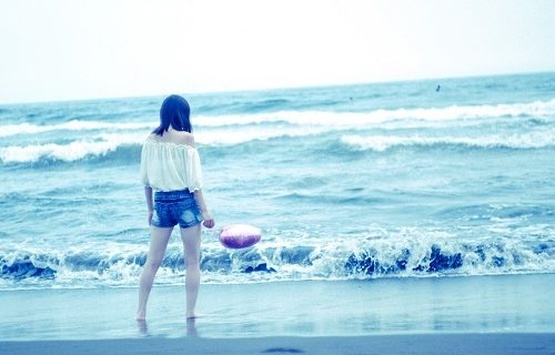 罪悪感の海