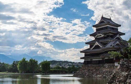 承認欲求の象徴城