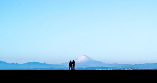 セックスレス富士を見る